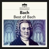 Bach: Best of Bach de Various Artists