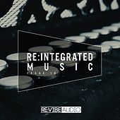 Re:Integrated Music Issue 10 de Various Artists