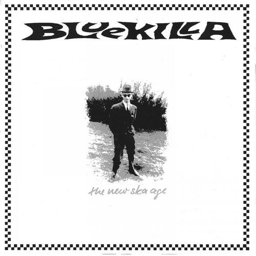 The New Ska Age by Bluekilla