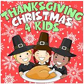 Thanksgiving Christmas for Kids de The Countdown Kids