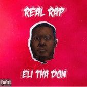 Real Rap by Eli Tha Don