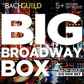 Big Box of Broadway by Various Artists