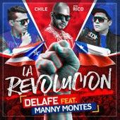 La Revolucion von De La Fe