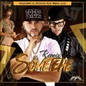 Sometehe (Remix) by Waldokinc El Troyano