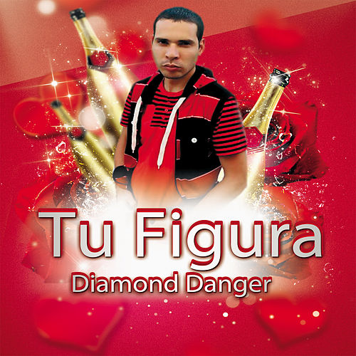 Tu Figura de Diamond Danger