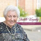 Quatro Gerações de Judith Krepsky