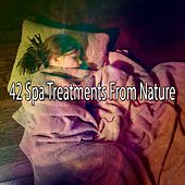 42 Spa Treatments From Nature by S.P.A