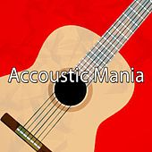 Accoustic Mania by Guitar Instrumentals