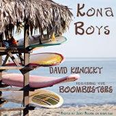 Kona Boys (feat. The Boombusters) de David Kuncicky