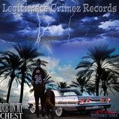 Dub on My Chest (feat. James Wright & Westcoast Stone) by Slump Musiq