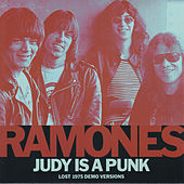 Judy Is a Punk (Lost 1975 Demo Versions) de The Ramones