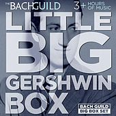Little Big Gershwin Box by Various Artists