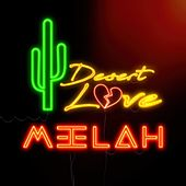 Desert Love by Meelah