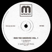 Ride The Grooves, Vol. 1 by Various Artists
