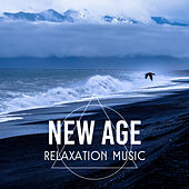 New Age Relaxation Music by Deep Sleep Relaxation