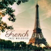 French Jazz Melodies by The Jazz Instrumentals