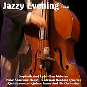 Jazzy Evening, Vol. 2 von Various Artists