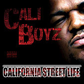 California Street Life de Various Artists