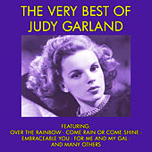 The Very Best of Judy Garland by Judy Garland