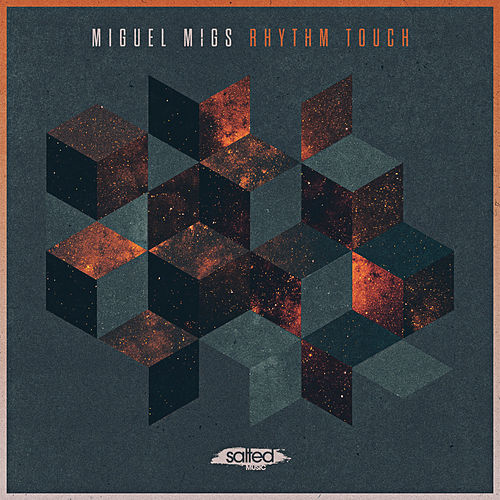 Rhythm Touch by Miguel Migs