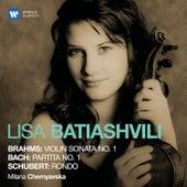 Brahms, Bach & Schubert: Violin Works von Lisa Batiashvili