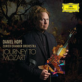 Journey To Mozart by Zurich Chamber Orchestra