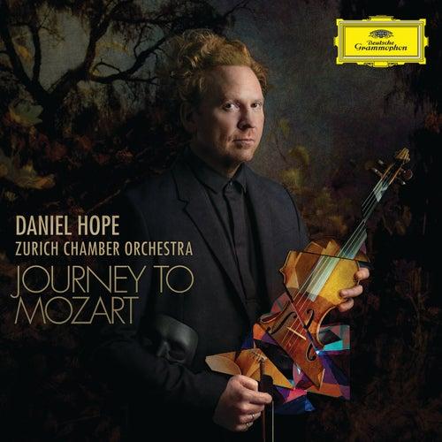 Journey To Mozart von Zurich Chamber Orchestra