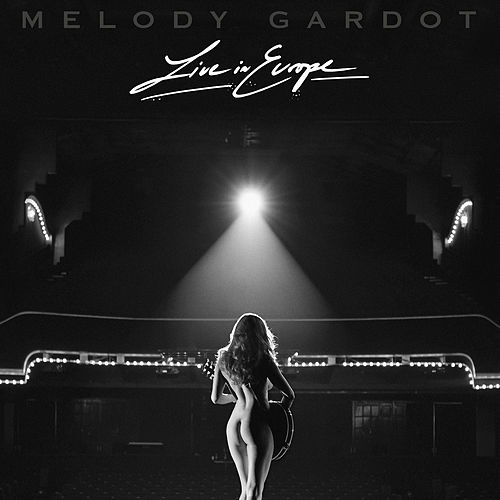 Live In Europe by Melody Gardot