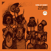 My Queen Is Harriet Tubman by Sons Of Kemet