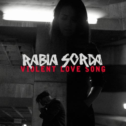 Violent Love Song by Rabia Sorda