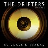 50 Classic Tracks Vol 1 van The Drifters