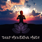 Deep Meditative Music by Deep Sleep Meditation