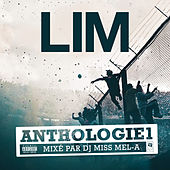 Anthologie, Vol. 1 (Mixé par DJ Miss Mel-A) von Lim