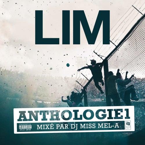 Anthologie, Vol. 1 (Mixé par DJ Miss Mel-A) de Lim