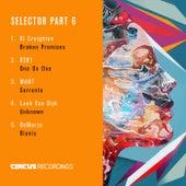 Selector, Pt.6 de Various Artists