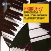 Prokofiev: Complete Piano Sonatas by Vladimir Ovchinnikov