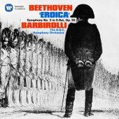 Beethoven: Symphony No. 3, Op. 55,
