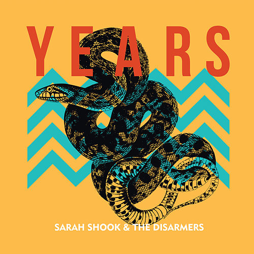 Years by Sarah Shook