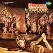 Khoon Ki Takkar (Original Motion Picture Soundtrack) di Various Artists