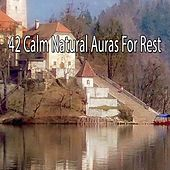 42 Calm Natural Auras For Rest by Sounds of Nature Relaxation