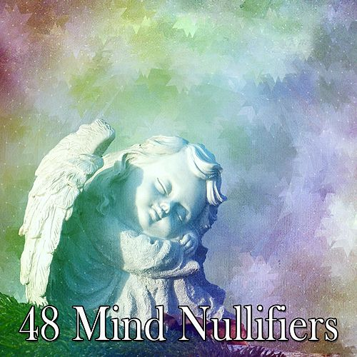 48 Mind Nullifiers von Best Relaxing SPA Music