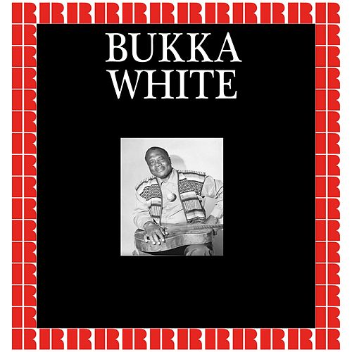 Bukka White (Hd Remastered Edition) by Bukka White