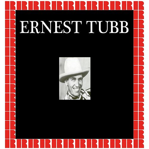 Ernest Tubb (Hd Remastered Edition) by Ernest Tubb