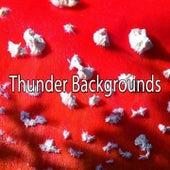 Thunder Backgrounds de Thunderstorm Sleep