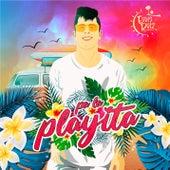 Pa la playita EP de Eudis Ruiz