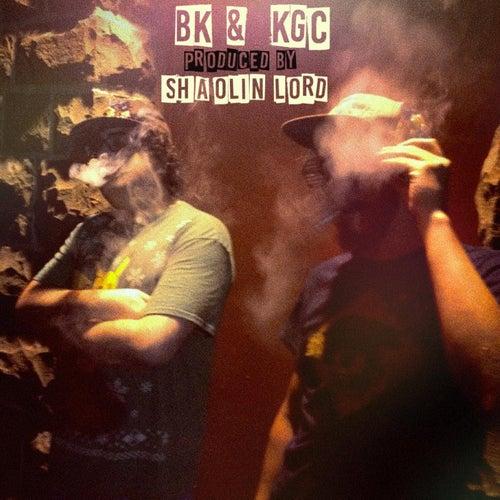 Bk & Kgc by BK
