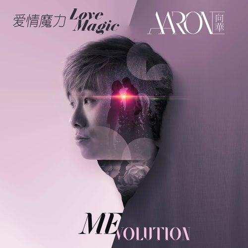 Love Magic by Aaron Xiang Hua
