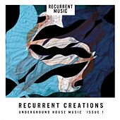 Recurrent Creations Issue 1 by Various Artists