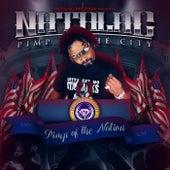 Pimp of the Nation (Radio Edit) de Natalac