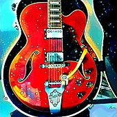 Guitar Bossa New de Marco Ornela